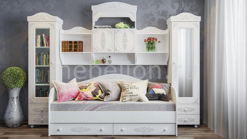 Комод детский Компасс-мебель KOM_Assol_childrens_room_2 от Mebelion.ru