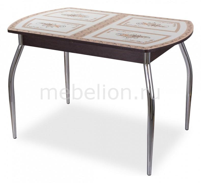 Кухонный стол Домотека DOM_Tango_PO_VN_st-72_01 от Mebelion.ru