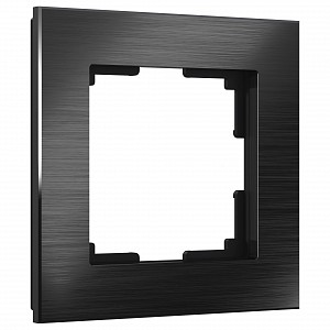 Рамка на 1 пост Aluminium W0011708