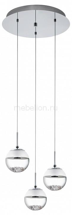 Купить Подвесной светильник Montefio 1 93709, Eglo