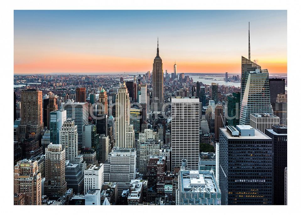 Панно Ekoramka (70х50 см) Нью-Йорк 466477573К7050