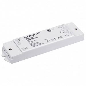 Контроллер-диммер SR-2011 (12-36V, 4x350mA, 1-10V)