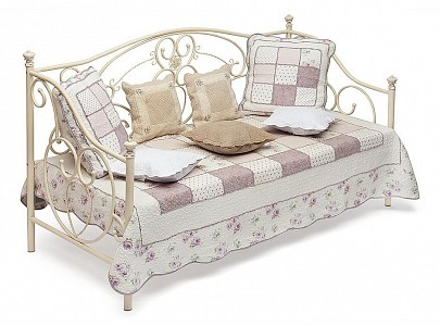 Кровать односпальная Jane
