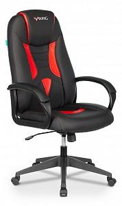 Кресло компьютерное VIKING-8N/BL-RED