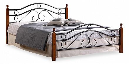 Кровать двуспальная AT-803