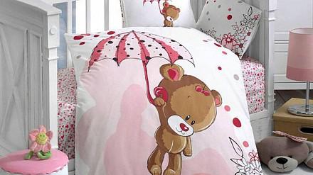 Комплект постельного белья Tonton