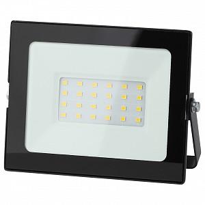 Настенно-потолочный прожектор LPR-021-0-40K-030