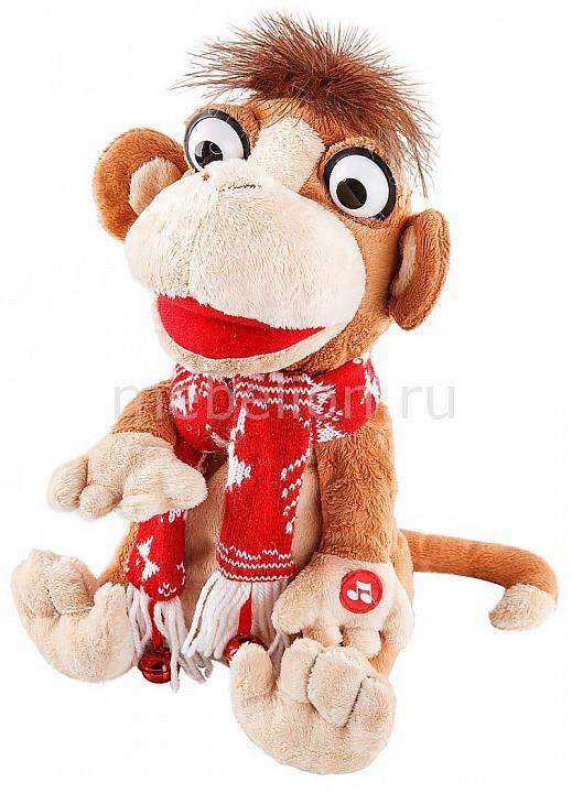 Мягкая игрушка Mister Christmas (30 см) Обезьянка HS-16-3 диск xtrike x 105 6 0xr15 4x114 3 et44 d67 1 hs артикул 4598
