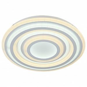 Накладной потолочный светильник 220v Ledolution FV_2271-8C