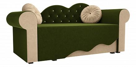 Прямой диван для детской Тедди-2 MBL_60505