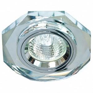 Светильник точечный 8020-2 FE_19701