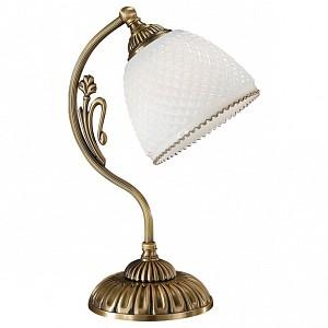 Настольная лампа декоративная P 8601 P