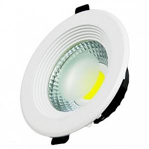 Встраиваемый светильник VLS VLS-7480R-6W-WH