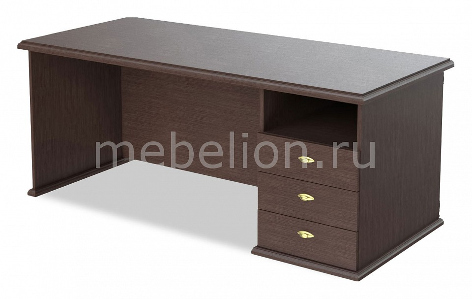 Стол для руководителя Raut RDT 188(R)