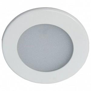 Встраиваемый LED потолочный светильник AL500 FE_27927