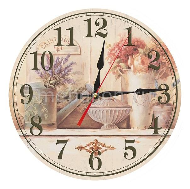 Настенные часы Акита (30 см) Прованс AC07 цена и фото