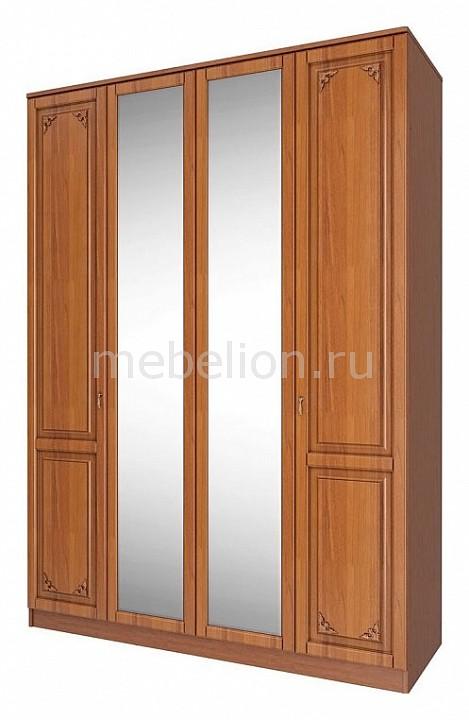 Шкаф платяной Диметра СТЛ.214.01 2015021400100