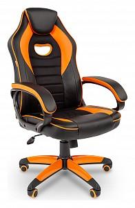 Кресло игровое Chairman Game 16