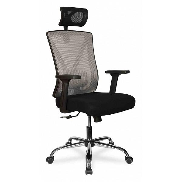 Кресло компьютерное CLG-424 MXH-A Black