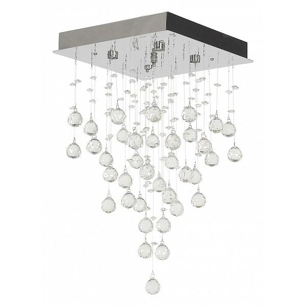 Накладной светильник Flusso H 1.4.30.615 N Arti Lampadari  (AL_Flusso_H_1.4.30.615_N), Италия