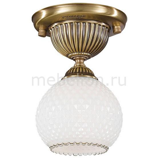 Купить Светильник на штанге PL 8600/1, Reccagni Angelo