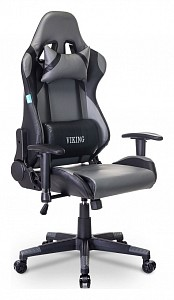 Кресло игровое CH-778N/BL+GREY