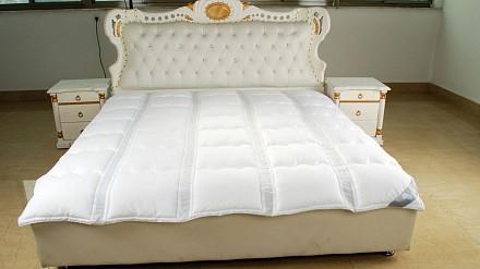 Одеяло полутораспальное (155х215 см) Pure Line Climarelle