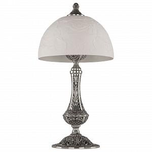Настольная лампа декоративная 7100 71100L/25 NB Rose