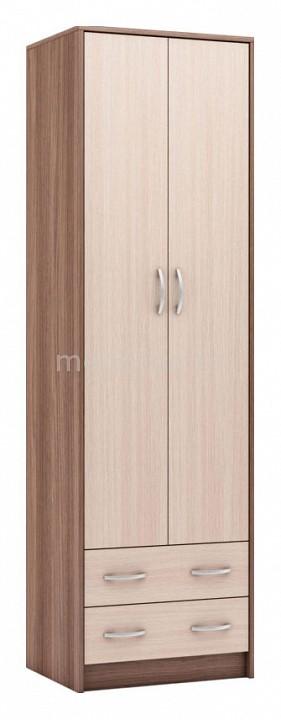 Шкаф для белья Рональд-2