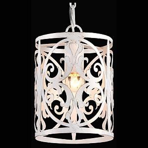 Подвесной светильник Renaissance 10440/1P WHITE GOLD