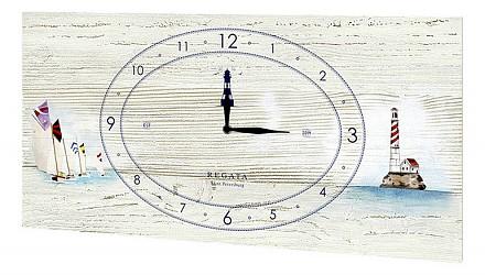 Часы настенные Регата
