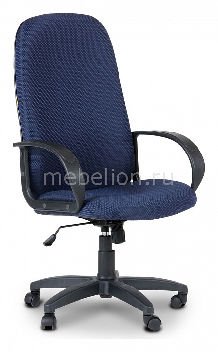 Игровое кресло Chairman CHA_1156442 от Mebelion.ru
