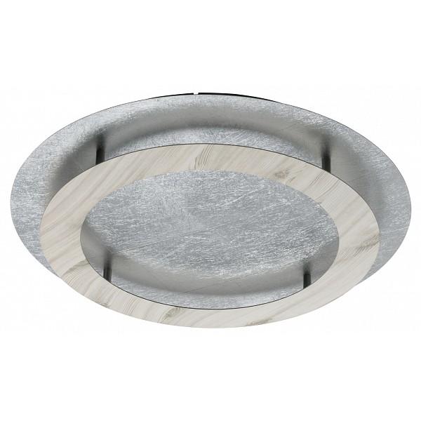 Накладной светильник Иланг 2 712011401 DeMarkt MW_712011401