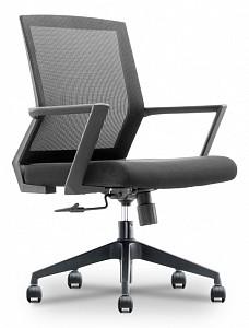 Кресло компьютерное CLG-432 MBN