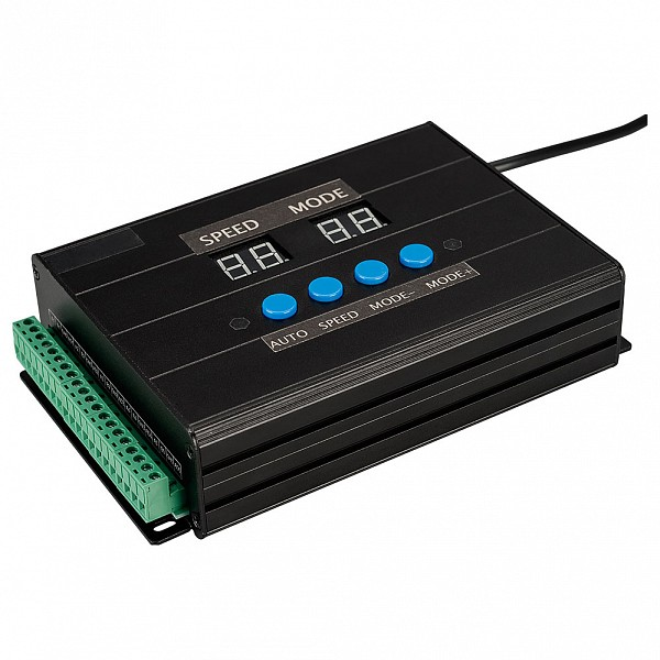 Контроллер DMX K-5000 (220V, SD-card, 5x512)