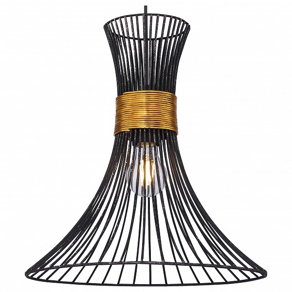 Подвесной светильник Purra 54814H1 Globo GB_54814H1