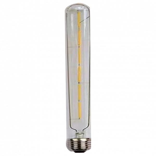 Лампа светодиодная E27 6Вт 220В 2700K 98306,21