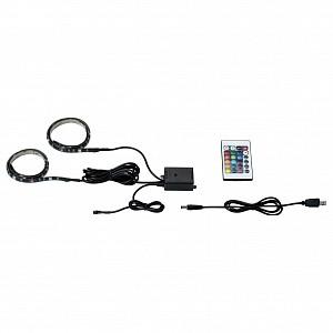 Комплект с лентой светодиодной [2x50 см] USB-Stripe 70706