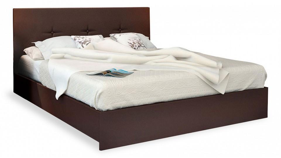Кровать двуспальная Isabella