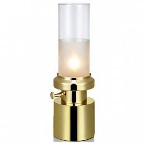 Настольная лампа декоративная Pir 106429