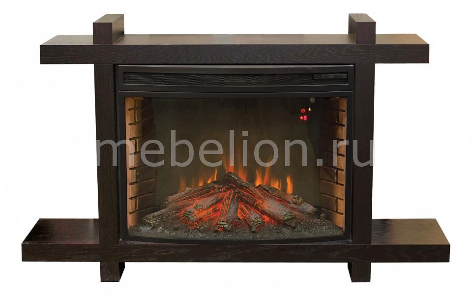 Электрокамин напольный Real Flame (160х36х97.5 см) Tokio 00010009875 электрокамин real flame majestic br s