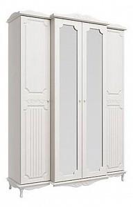 Платяной шкаф для гостиной Кантри TRM_P00113533