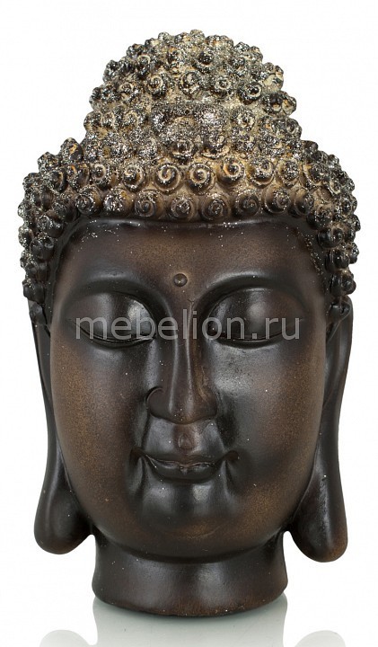 Статуэтка Home-Philosophy (19 см) Buddha 241469 home philosophy статуэтка libby 6х14х22 см