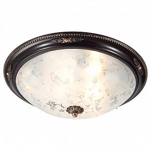 Потолочный светильник 6 ламп Lugo LT_LUGO_142.6_R50_brown