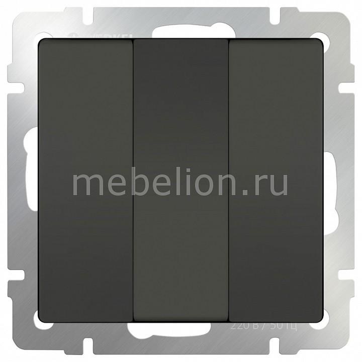Выключатель Werkel WRK_a033752 от Mebelion.ru