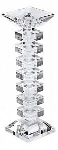 Подсвечник (32 см) Хрустальный X131050