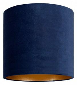 Плафон текстильный Cameleon Barrel Wide S V NB/G 8514