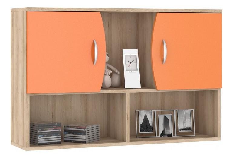 Полка MOBI MOB_Nika416M_orange от Mebelion.ru
