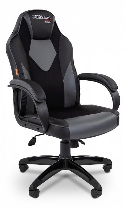 Игровое кресло Chairman CHA_7024558 от Mebelion.ru