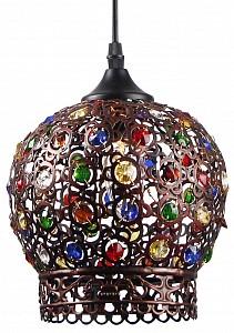Подвесной светильник Maharaja A7078SP-1CK